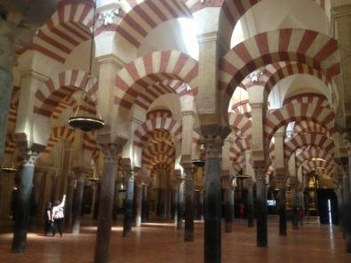 """Mezquita--C""""ordoba"""
