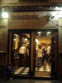 Boarda Berri tavern