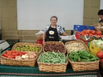 Betxa market