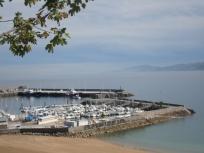Fishing port - Getaria