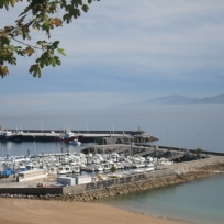 Fishing port - Getaria