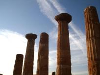 Temple of Hercules (Tempio di Ercole)