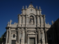 Catania -Duomo of St. Agatha