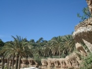 Guell Park (2)