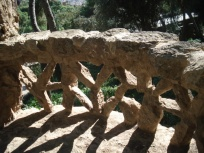 Guell Park (3
