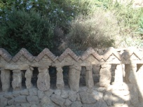 Guell Park