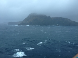 22Rounding Cape Horn