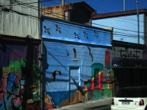 mural Cerro Concepcion