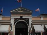 7Mercado Central entrance