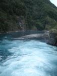 Rapids Petrohue River